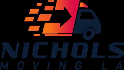 Nichols Moving La